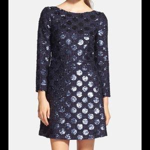 Jill Stuart sequin dress sz 6